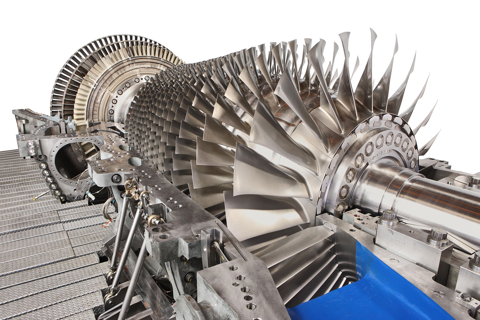Gas Turbine Maintenance Uniturbine
